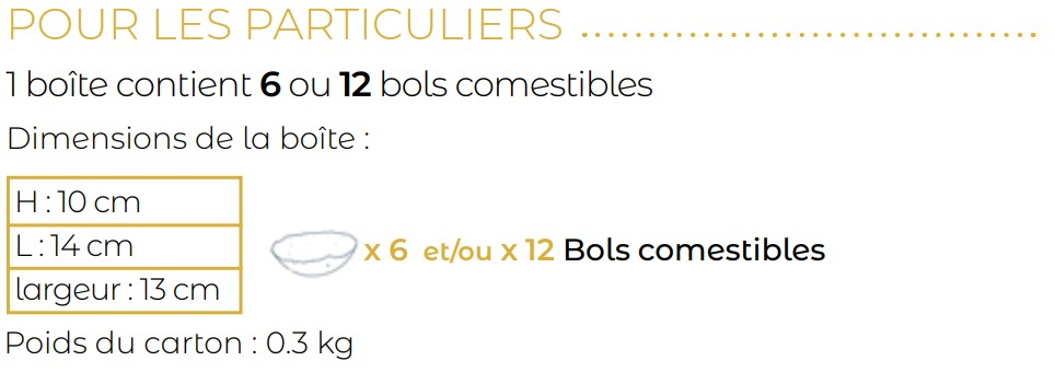 Switch Eat -bols particuliers